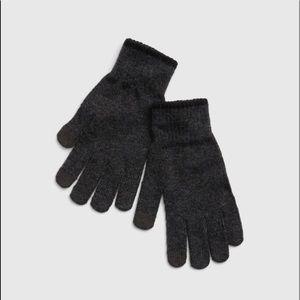 Gap Smartphone Gloves Touchscreen